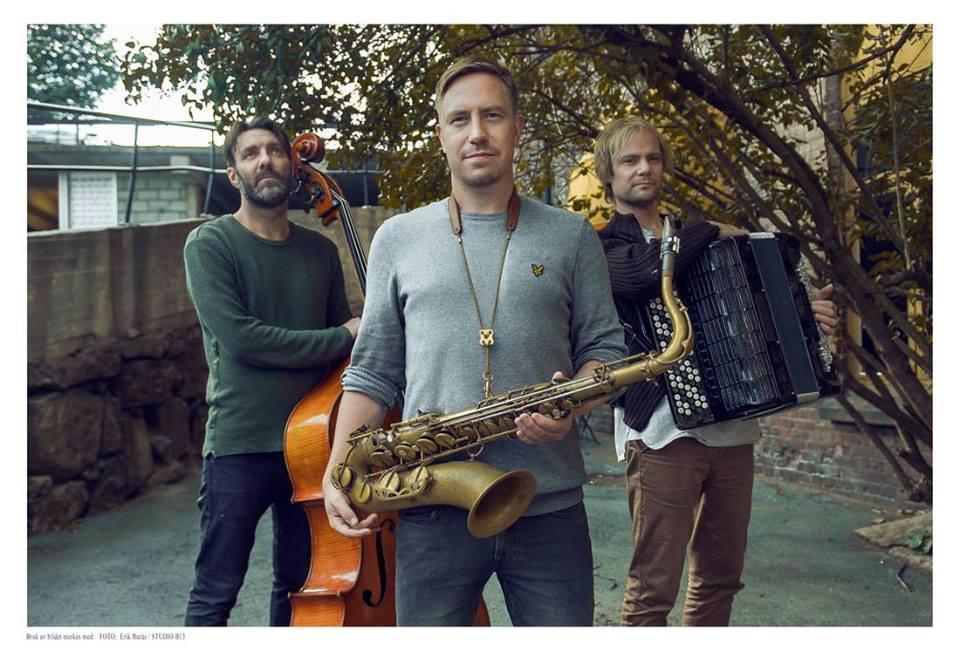 Gard Nilssen's Acoustic Unity