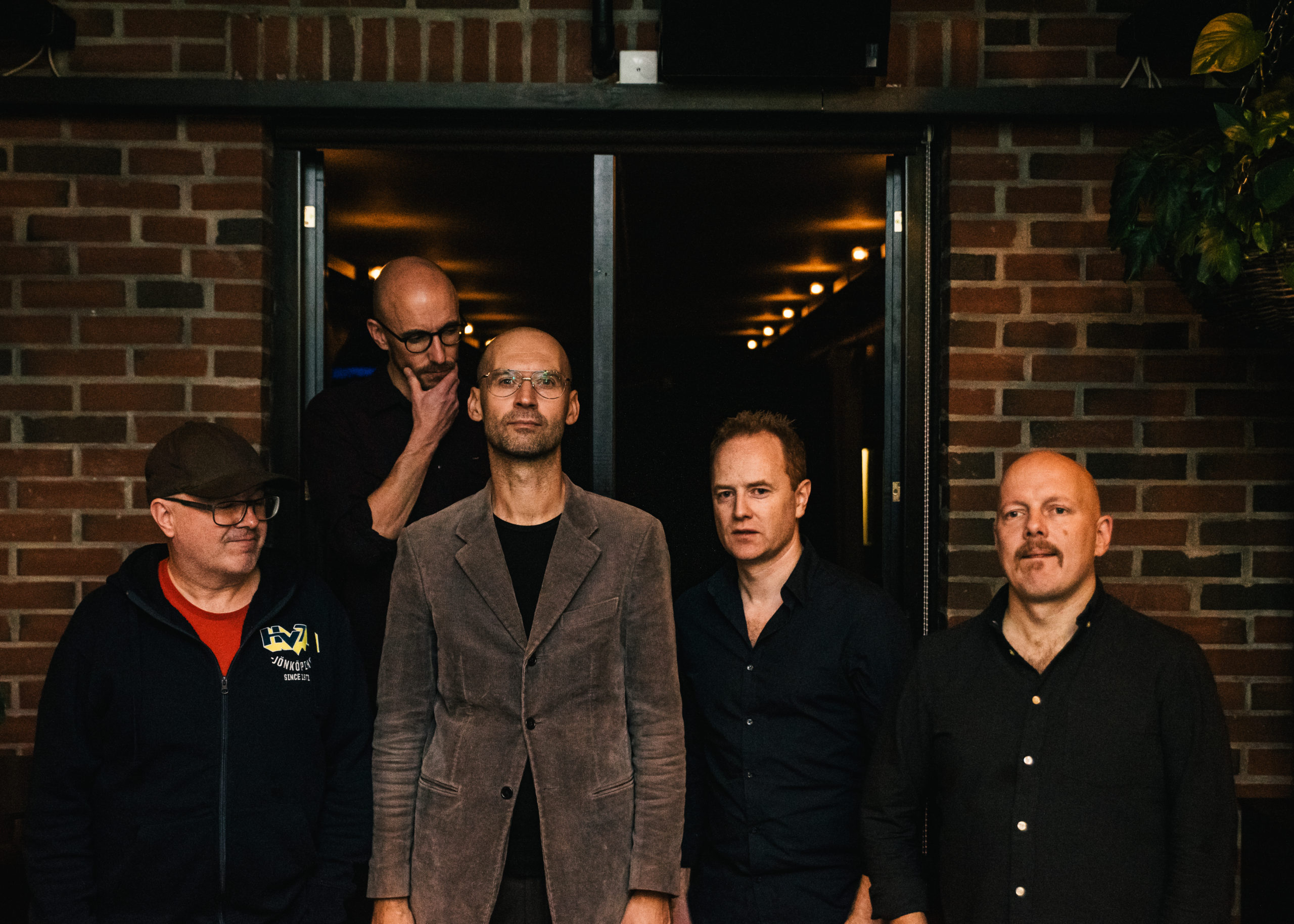 Bjørn Vidar Solli Quintet feat. Seamus Blake